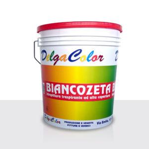 BIANCOZETA