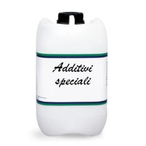 Additivi e prodotti speciali
