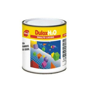 DULOX H2O – SMALTO ACRILICO