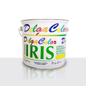 IRIS – VERNICE LUCIDA