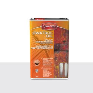 OWATROL OIL – ANTIRUGGINE MULTIFUNZIONE