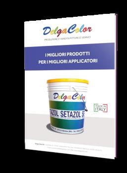 Anteprima catalogo Delgacolor 2021